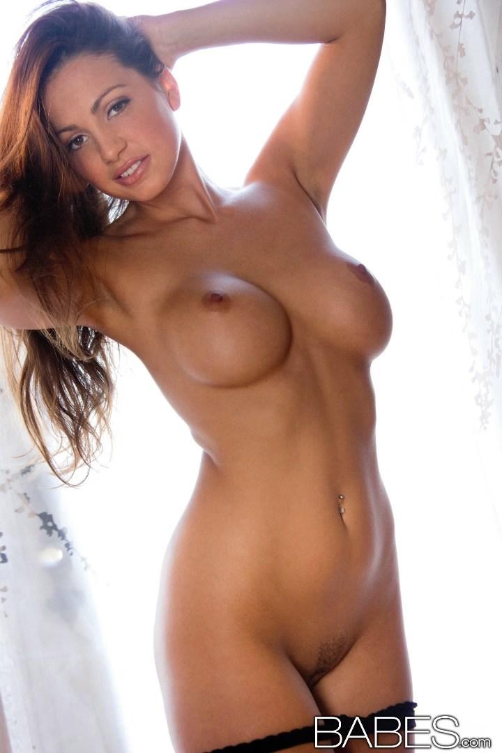 nudes Lingerie girls