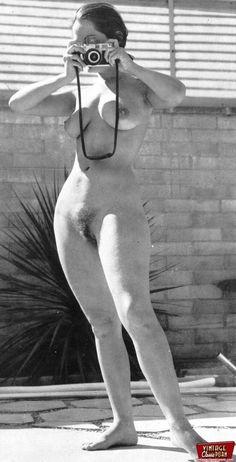 webber nude model Diane