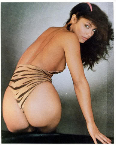vanity nude Actress