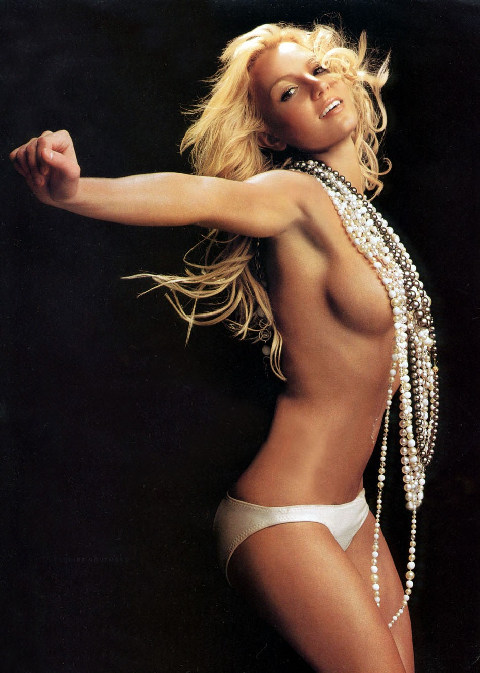 sexiest Britney photos spears