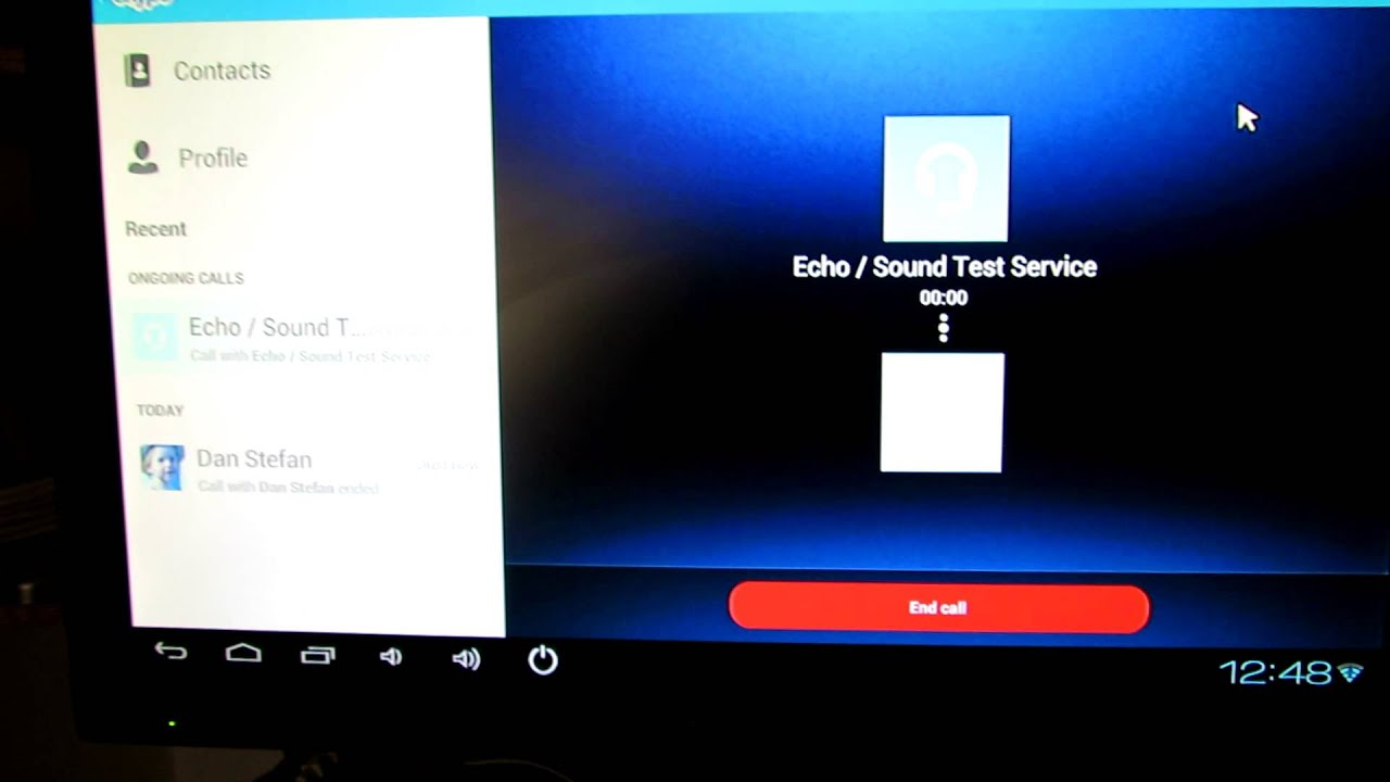 setup Ubuntu webcam