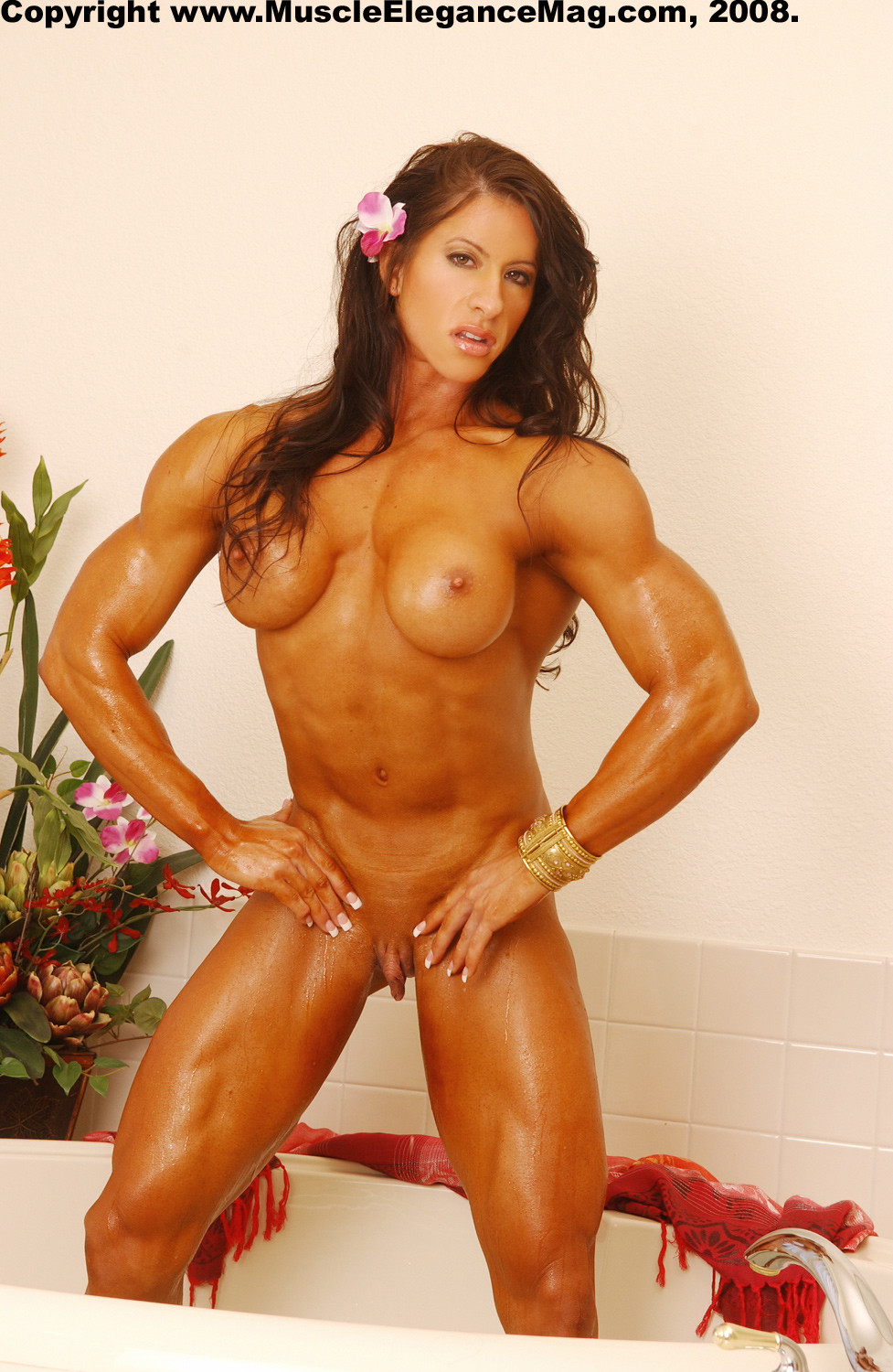 girls clit muscle Nude