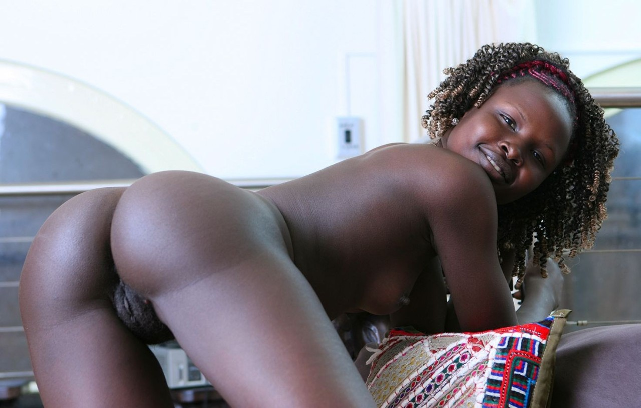 girls African nude junior