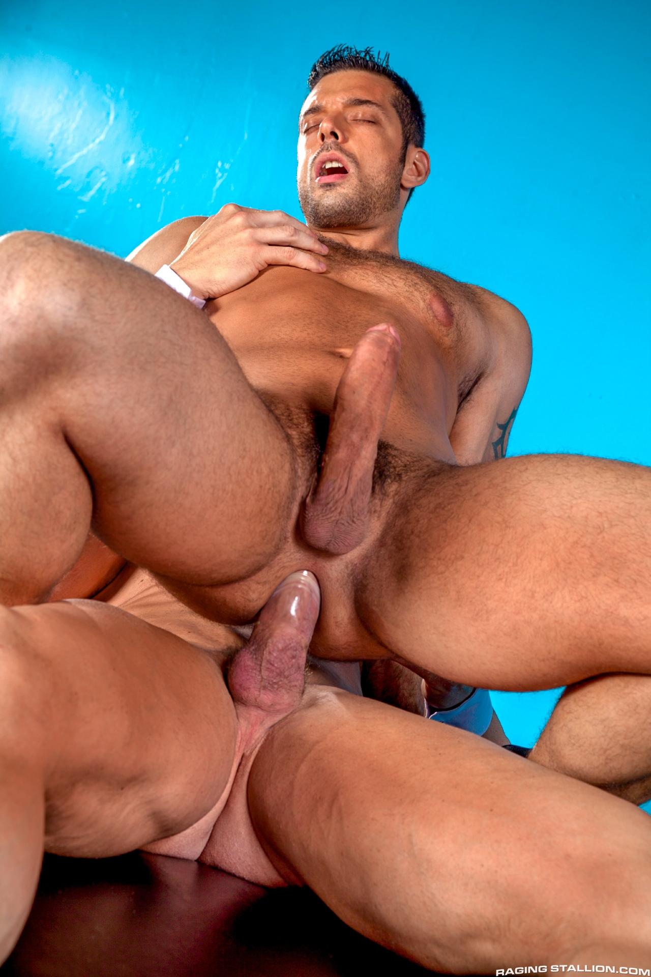 porn Horny fuck gay muscle