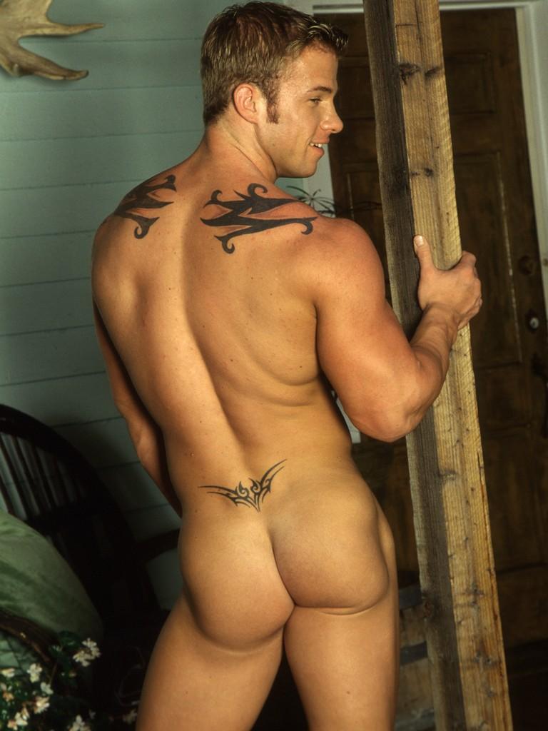 naked gay Eminem