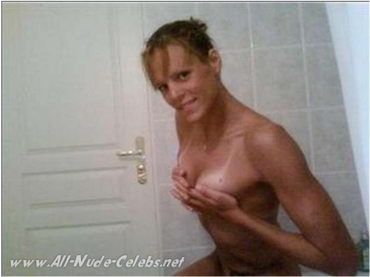 manaudou naked Laure