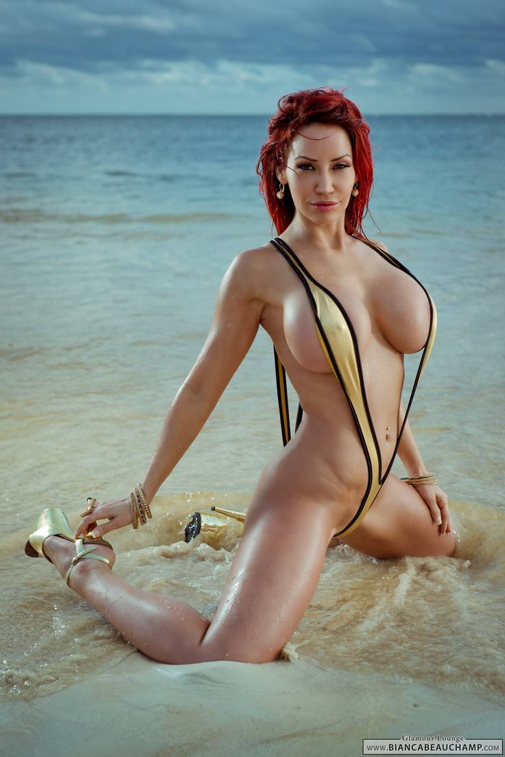 Bianca beauchamp wet and naked opinion