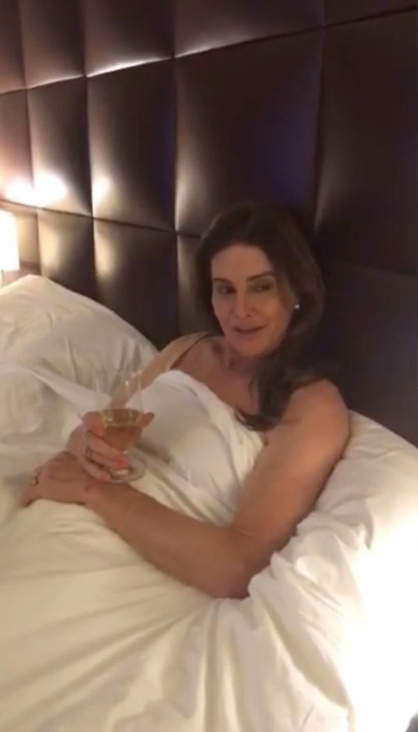 jenner Naked nude caitlyn