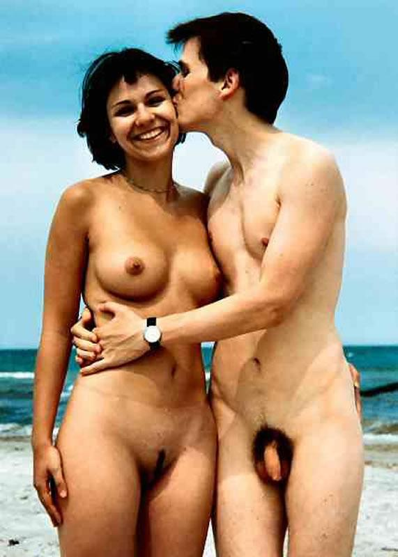 couples hairy pussy Nude
