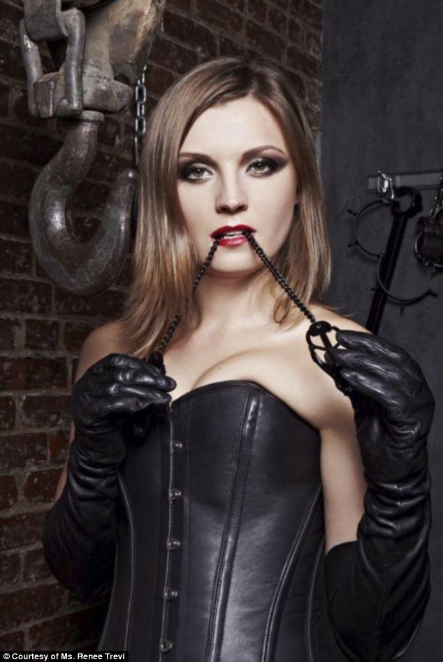 gloves boots Brutal mistress femdom leather