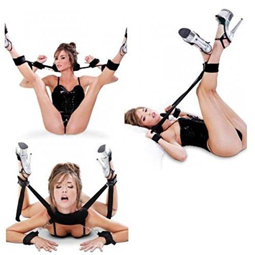bondage furniture tied Sex
