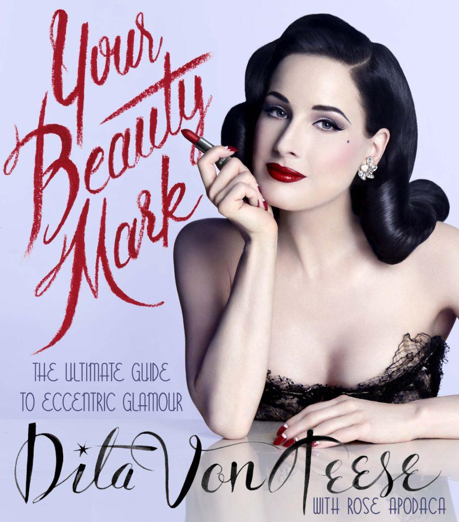 magazine teese Dita von